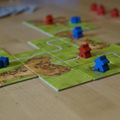 Carcassonne – Spielkritik