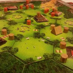 Tikal – Spielbeschreibung
