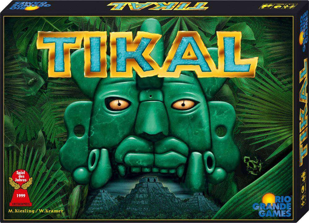 Tikal Verpackung